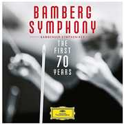 Bamberg Symphony: The First 70 Years , Bamberger Symphoniker