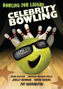 Celebrity Bowling: Bowling for Laughs