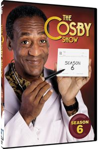 Cosby Show: Complete Sixth Season