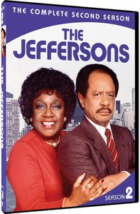 Jeffersons: Season 2