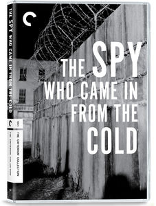 Spy Who Came In From Cold (Criterion Collection)