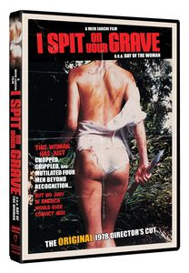 I Spit on Your Grave (1978)