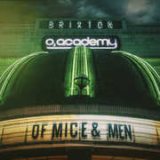 Live At Brixton , Of Mice & Men