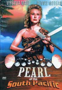 Pearl of South Pacific