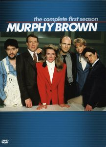 Murphy Brown: Complete First Season