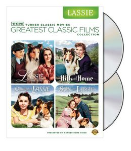 TCM Greatest Classic Films Collection: Lassie