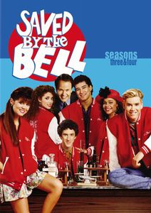 Saved By the Bell: Season 3 & 4