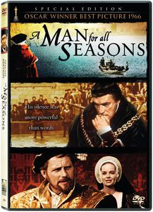 Man for All Seasons (1966)