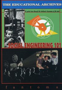Educational Archives: Social Engineering 101