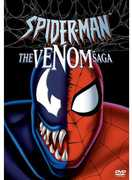 Spider-Man: The Venom Saga (DVD) at Sears.com