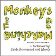The Monkeys Go Marching (CD) at Sears.com