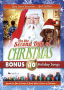 ON THE SECOND DAY OF CHRISTMAS (DVD) at Kmart.com