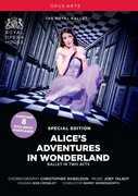 Alice's Adventures in Wonderland (The Royal Ballet) (DVD) at Kmart.com