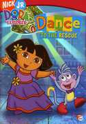 Dora the Explorer: Dance to the Rescue (DVD) at Sears.com