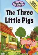 Timeless Tales: The Three Little Pigs (DVD) at Sears.com