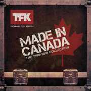 Made in Canada: The 1998 - 2010 Collection (CD) at Sears.com
