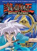 YU-GI-OH: SEASON 2 V.8 - DARK SPIRIT REVEALED (DVD) at Sears.com