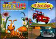 Ant's Life/A Car's Life (DVD) at Sears.com