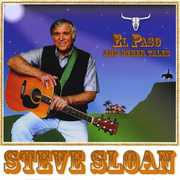 Steve Sloan El Paso & Other Tales (CD) at Kmart.com