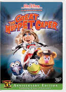 Great Muppet Caper (DVD) at Kmart.com