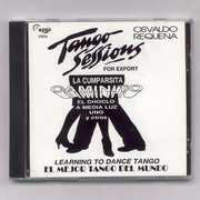 Tango Sessions for Export (CD) at Sears.com