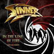 In the Line of Fire [Bonus Tracks] (CD) at Kmart.com