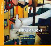 Spiral of Light: Portuguese Music for Strings and Marimba (CD) at Kmart.com
