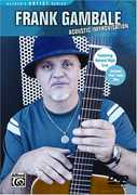 Frank Gambale: Acoustic Improvisation (DVD) at Kmart.com