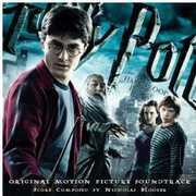 Harry Potter & the Half Blood Prince / O.S.T. (CD) at Kmart.com