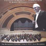 Robert Reynolds Retirement Concert (CD) at Kmart.com