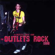Outlets Rock 1980 (CD) at Kmart.com