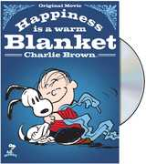 Happiness Is a Warm Blanket, Charlie Brown (DVD) at Kmart.com