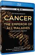 Ken Burns: Story of Cancer /  Emperor of All (3PC)