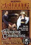 Avenging Conscience & Edgar Allen Poe (DVD) at Kmart.com