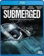 Submerged , Tim Daly