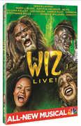 The Wiz Live! , Queen Latifah