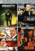 Punisher 2: War Zone/29 Palms/Ginostra/Point Blank (DVD) at Kmart.com