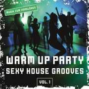 Vol. 1-Warm Up Party (CD) at Kmart.com