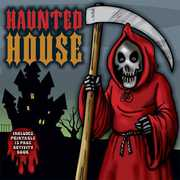 Haunted House / Various (CD) at Kmart.com