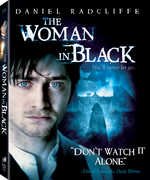 Woman in Black (Blu-Ray + UltraViolet) at Kmart.com
