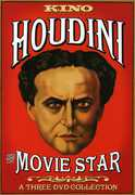 Houdini: The Movie Star (DVD) at Kmart.com