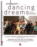 Dancing Dreams , Pina Bausch
