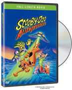 Scooby-Doo! And the Alien Invaders (DVD) at Kmart.com