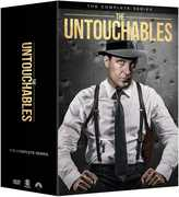 Untouchables: The Complete Series , Robert Stack