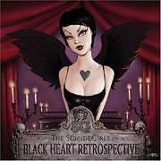 Suicide Girls: Black Heart Retrospective / Var (CD) at Kmart.com