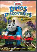 Thomas & Friends: Dinos & Discoveries , David Bedella