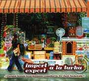 Import Export a la Turka / Various (CD) at Sears.com