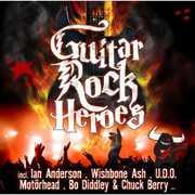Guitar Rock Heroes / Various (CD) at Sears.com