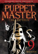 Puppet Master Collection (DVD) at Kmart.com