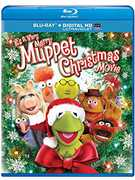 IT'S A VERY MERRY MUPPET CHRISTMAS MOVIE (Blu-Ray + Digital Copy + UltraViolet) at Kmart.com